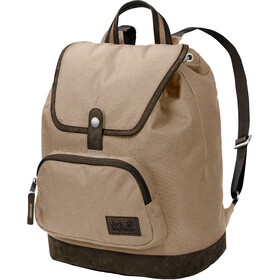 Jack Wolfskin Long Acre Backpack beige